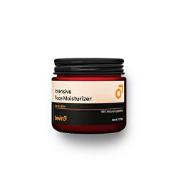 Intenzívny hydratačný krém pre suchú pleť (Intensive Face Moisturizer) 50 g