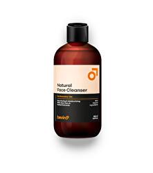 Pleťový mycí gel (Natural Face Cleanser) 250 ml