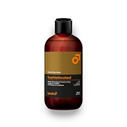 Přírodní sprchový gel Sophisticated (Natural Body Wash) 250 ml