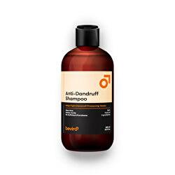 Šampon proti lupům Anti-Dandruff Shampoo 250 ml - SLEVA - poškozená krabička