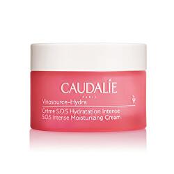 Intenzivní hydratační krém pro suchou pleť Vinosource-Hydra (SOS Intense Moisturizing Cream) 50 ml