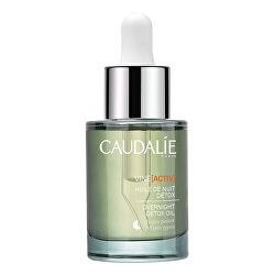 Noční detoxikační olej VineActiv (Overnight Detox Oil) 30 ml