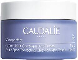 Noční krém na pigmentové skvrny Vinoperfect (Dark Spot Glycolic Night Cream) 50 ml