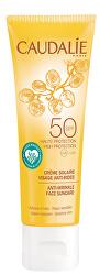 Protivráskový krém na opalování SPF 50 (Anti-wrinkle Face Suncare) 50 ml