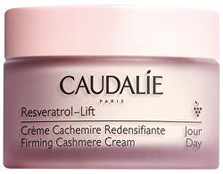 Denní zpevňující krém Resveratrol Lift (Firming Cashmere Cream) 50 ml