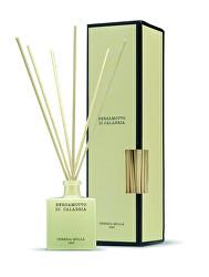 Aroma difuzér Bergamotto di Calabria 100 ml