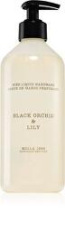 Parfémované tekuté mýdlo na ruce Black Orchid & Lily (Hand Wash) 500 ml