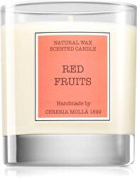 Illatgyertya Red Fruits (Candle) 230 g