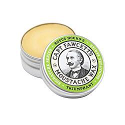 Ceară pentru mustată Triumphant (Moustache Wax) 15 ml
