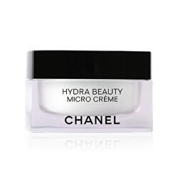 Hĺbkovo hydratačný denný krém Hydra Beauty (Micro Creme) 50 g