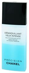 Jemný odličovač očí Démaquillant Yeux Intense (Gentle Biphase Eye Makeup Remover) 100 ml