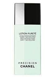 Matujúca pleťová voda Lotion Purete (Fresh Mattifying Toner) 200 ml