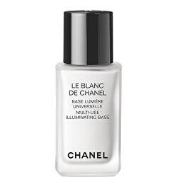 Le Blanc De Chanel bázis(Multi-Use Illuminating Base) 30 ml