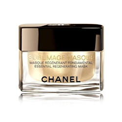 Maschera viso rigeneranteSublimage(Essential Regenerating Mask) 50 g