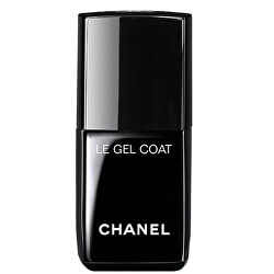 Vrchný lak na nechty s dlhotrvajúcim účinkom Le Gel Coat (Longwear Top Coat) 13 ml