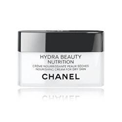 Vyživujúci krém pre suchú pleť Hydra Beauty Nutrition (Nourishing Cream for Dry Skin) 50 g
