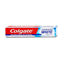 Pastă de dinți pentru albire Advanced Whitening 75 ml