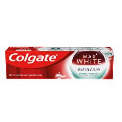 Pastă de dinți pentru albireMax White Extra Care Enamel 75 ml