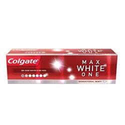 Pastă de dinți pentru albire Max White One 75 ml