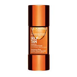 Samoopalovací přípravek na pleť Selftan (Radiance-Plus Golden Glow Face Booster) 15 ml