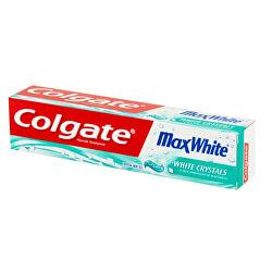 Bělicí zubní pasta Max White White Crystals 125 ml