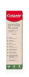 BIO Pastă de dinți pentru albireSmile For Good Whitening 75 ml