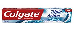 Pastă de dinți pentru albireTriple Action White 75 ml