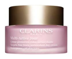 Denní krém proti jemným vráskám pro všechny typy pleti Multi-Active (Antioxidant Day Cream) 50 ml
