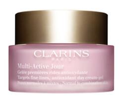 Denní krémový gel proti jemným vráskám pro normální a smíšenou pleť Multi-Active (Antioxidant Day Cream Gel) 50 ml