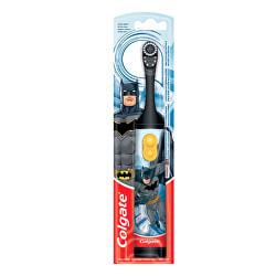 Dětský zubní kartáček bateriový Batman