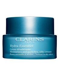Jemný hydratační krém Hydra Essentiel (Silky Cream) 50 ml