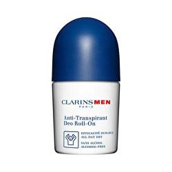 Guľôčkový antiperspirant Men (Antiperspirant Roll On) 50 ml