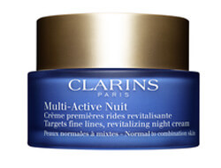 Revitalizační noční krém proti jemným vráskám pro normální a smíšenou pleť Multi-Active (Revitalizing Night Cream ) 50 ml