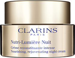 Vyživující revitalizační noční krém Nutri-Lumiére (Night Cream) 50 ml