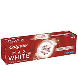 Pastă de dințiMax White Expert White Cool Mint 75 ml