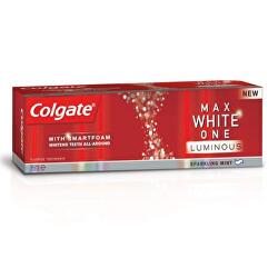 Pastă de dinți Max White One Luminous 75 ml