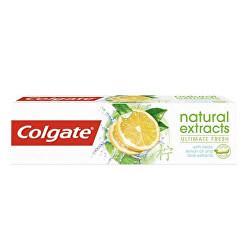 Pasta de dinți cu extracte naturale Naturals Ultimate Fresh Lemon 75 ml