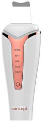 Multifunkční ultrazvuková špachtle Perfect Skin PO2040