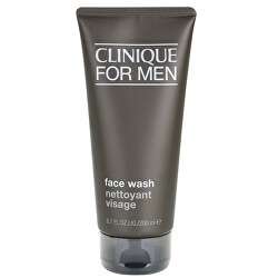 Čisticí gel pro muže For Men (Face Wash Nettoyant Visage) 200 ml