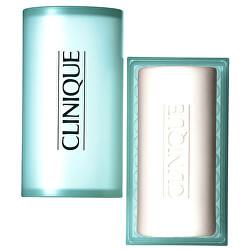 Čisticí mýdlo na obličej a tělo Anti-Blemish Solutions (Cleansing Bar For Face And Body) 150 g