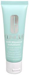 Hydratační krém pro redukci rozšířených pórů Anti-Blemish Solutions (All-Over Clearing Treatment) 50 ml