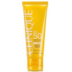 Pleťový krém na opalování SPF 50 Sun (Face Cream) 50 ml
