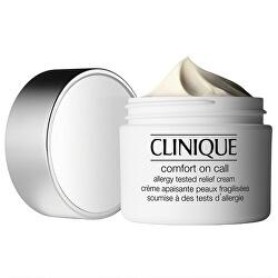 Zklidňující krém Comfort On Call (Allergy Tested Relief Cream) 50 ml