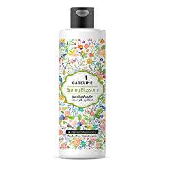 Gel de duș cremos Flori de primăvară (Creamy Body Wash) 525 ml