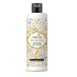 Gel de duș cremos Midnight Glow (Creamy Body Wash) 525 ml