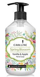 Săpun lichid pentru mâini Flori de primăvară(Hand Soap) 500 ml