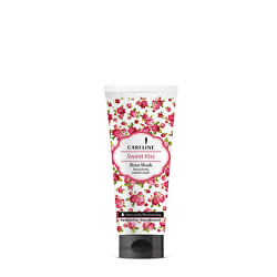 Vyživující krém na ruce Sladký polibek (Nourishing Hand Cream) 100 ml