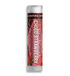 Balzam na pery Choco Strawberry (Lip Balm) 4,4 ml