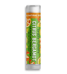 Balzam na pery Citrus Bergamot (Lip Balm) 4,4 ml