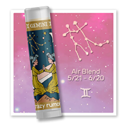 Balzam na pery Zodiac - Blíženci (Lip Balm) 4,4 ml